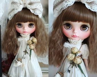 OOAK* MINT Custom Blythe **antique