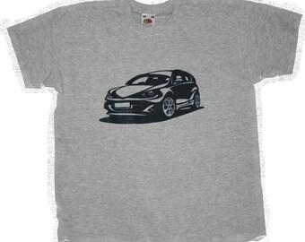 Boys T-Shirt with Corsa logo