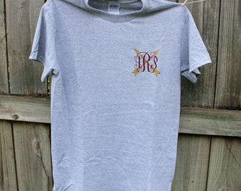 FSU Monogram T-Shirt