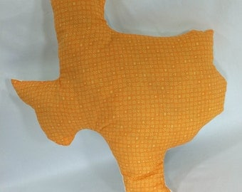 Orange Cream Texas