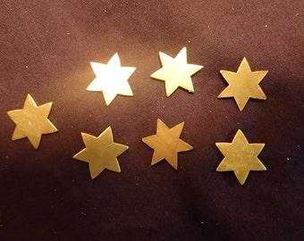 Brass Star BRST2