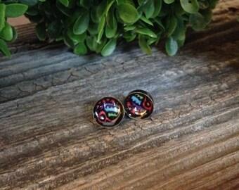 Latino Inspired Earrings