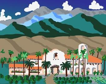 The Big Hacienda