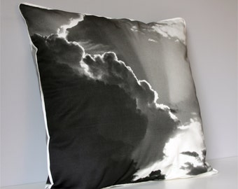 PILLOWCASE SKY 50x50