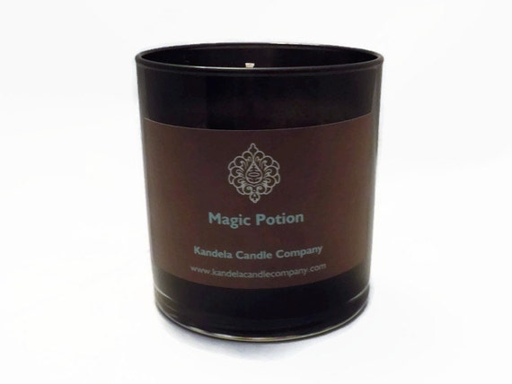 Magic Potion Scented Candle in 13 oz. Straight Tumbler