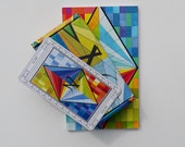 PREORDER - CHRONIC Tarot Deck + Handbook