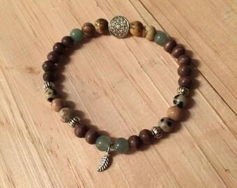 Bracelet Boho Zen