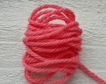 Australian Merino Wool: Supreme - Coral
