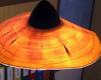 Translucent shade