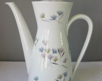 Vintage Rosenthal Coffe Pot 1950- 60's