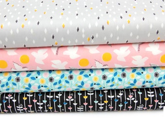 Cloud9 Fabrics - Glint Collection - Fat Quarter, Half Yard, or By the Yard Bundle