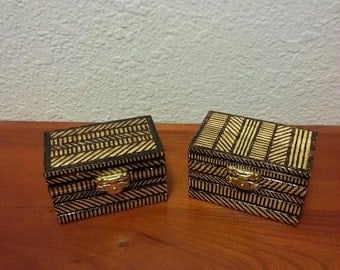 Small BFF boxes