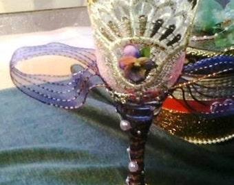"SWedding glasses, Engagement glasses,Anniversary glasses,Wine glass ""|Noble Heart"",Mug,Fantasy wedding Handycraft,Wedding gift and Ceremony"