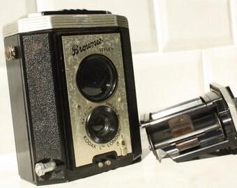 Brownie Reflex Camera