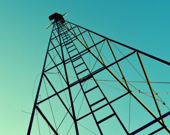 212Photography- Modern Windmill