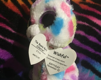 Plush Toy For ASPCA