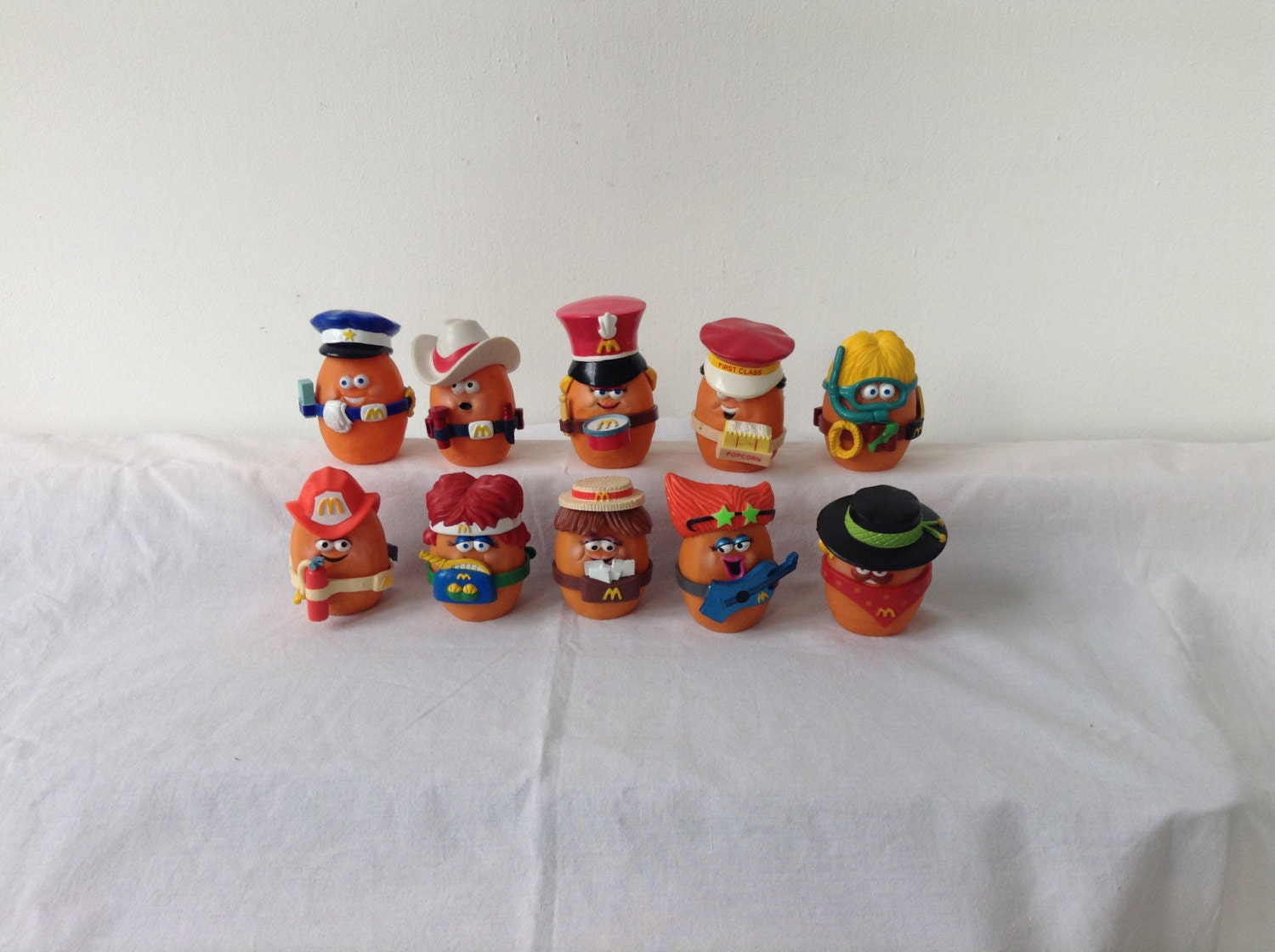 Happy Meal Toys : Mcdonalds happy meal toys