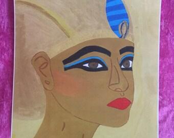 Egyptian Goddess Selket