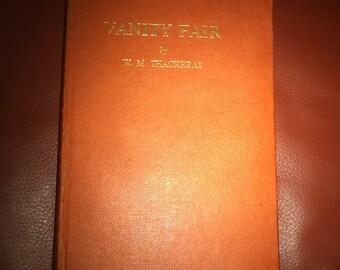TVTEAM Vanity Fair by W.M. Thackeray (1954)