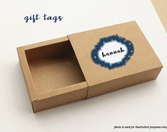 Instant Download- Gift Tags