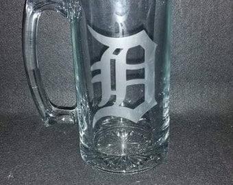 Detroit Tigers Mug