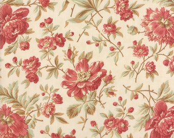 """Moda """"Larkspur"""" Fabric by Three Sisters sold by 1/2 yard."""