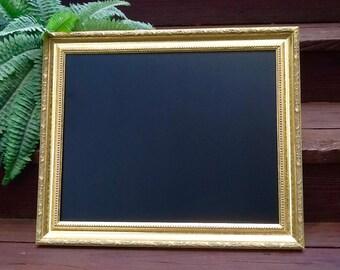 unique ornate 16 x 20 frame related items etsy. Black Bedroom Furniture Sets. Home Design Ideas