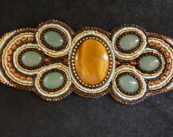 Flower bracelet series