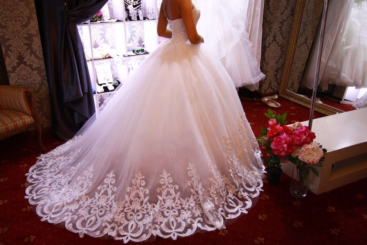 Ball Gown Wedding Dresses: Ball Gown Wedding Dress Venecia Wedding Dress Wedding Dress