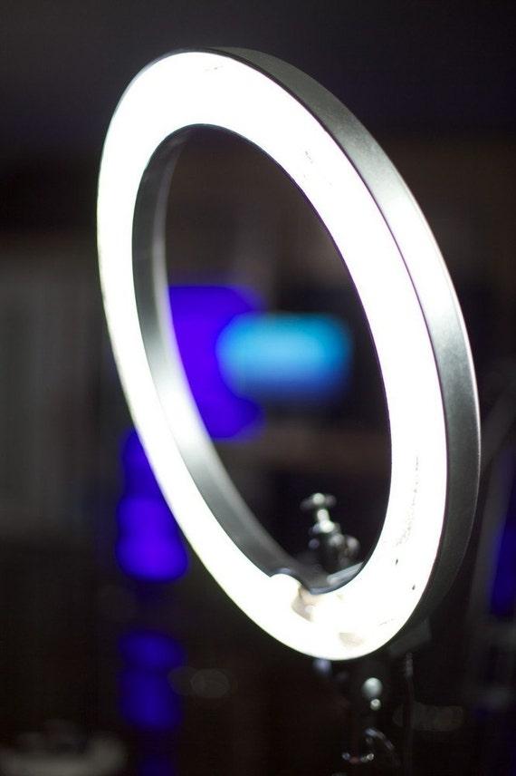 Makeup Ring And Lights: 12 Diva Ring Light Product Photography Lighting Makeup