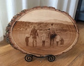 Custom - Photo Gift Mom - Mothers Day Gift - Mothers Day Photo - Photo Gifts - Engraved Photo Mothers Day