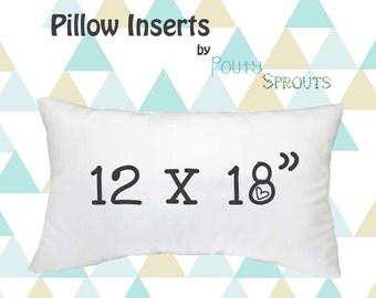 Find great deals on eBay for 12 x 12 pillow insert. Shop with confidence.
