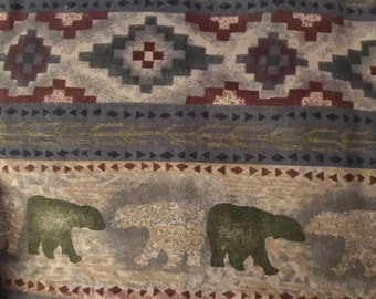 Unpaper towels - Bears