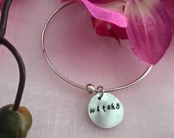 Witchy Charm Bracelet