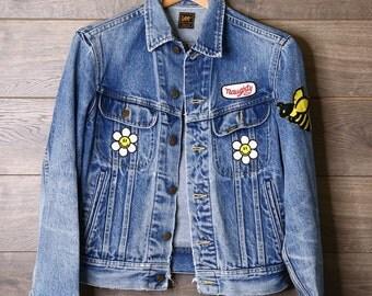 American Vintage Lee jean jacket