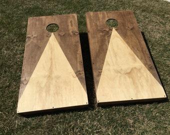 Custom Cornhole Boards