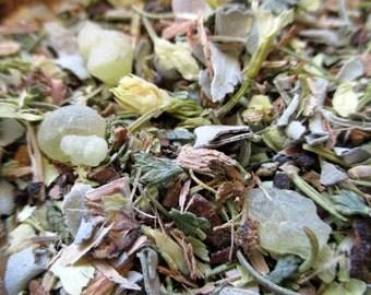 Mabon Incense -  Autumn Equinox, Autumnal, Fall - Loose, Herbs, Resin, Magical, Spiritual, Metaphysical - Dee's Transformational Healing