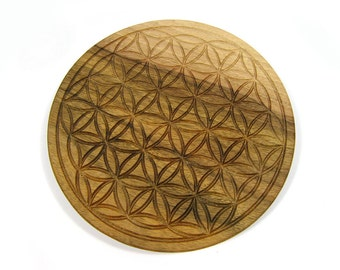 Flower of Life - Mandala - Decoration - Symbol