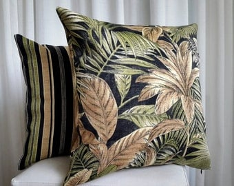 Bahama Breeze 45cm Cushion Cover for Indoor Outdoor