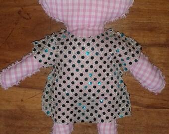 Cute Disco Dress Dolly