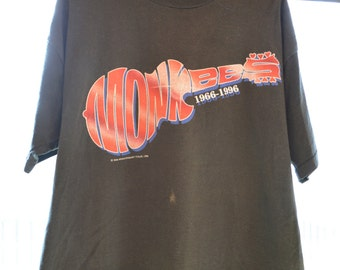 Vintage Monkee's T-Shirt