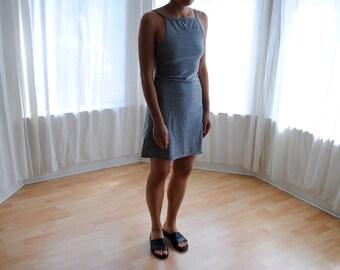 United Colours of Benetton Spaghetti Strap Dress - Women' s Small