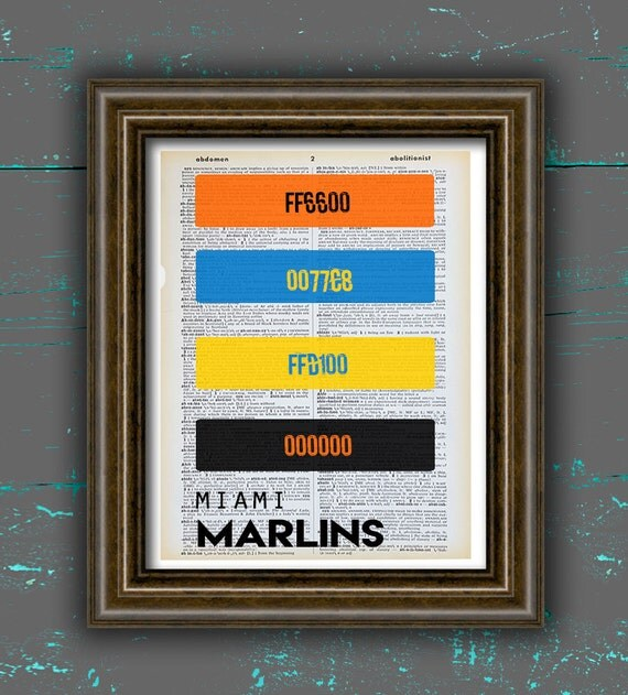 miami marlins coloring pages - photo#42