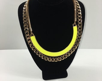 Chained Collection: Jessie Necklace