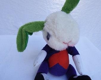 Joker bunny mini