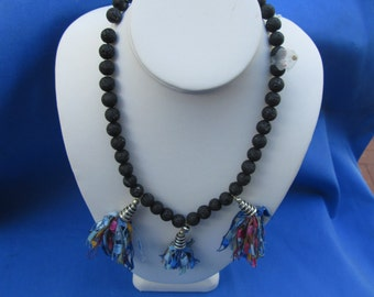 Whimsical Necklace