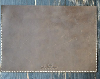 Leather laptop sleeve, Macbook Air sleeve leather, Macbook Pro case leather, Macbook 11 sleeve, Macbook 13 sleeve, Macbook 15 sleeve leather