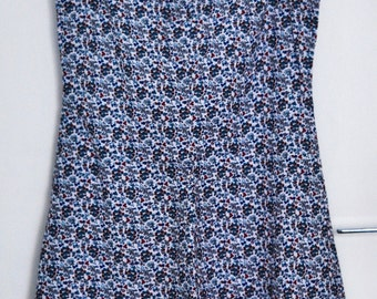 Strapless dress size 36