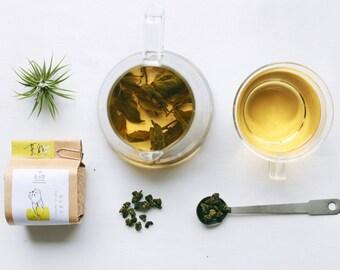 茶水部-Jinxuan Oolong 與自然共生的美好-Taiwan-LittoTea