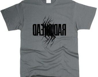Radiohead Men T-Shirt